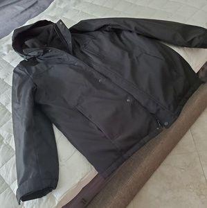 Men's Calvin Klein rain jacket size large